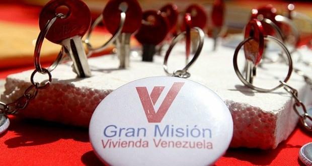 (+Audio) ¡Jueves de vivienda! GMVV entrega más 4.000 hogares dignos en el país