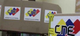 (+Fecha) Sepa hasta que día se realizará inscripción de candidaturas para elecciones regionales