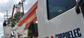 CORPOELEC realiza operativos de cobranza en diversos puntos del municipio