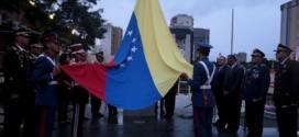Hoy se conmemoran 211 años de la izada de la Bandera por el Generalísimo Francisco de Miranda
