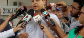 WILLIAN GIL: Julio Borges es uno de los  responsables de las sanciones imperiales contra el pueblo