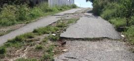 'El cercado' abandonado por el gobierno regional