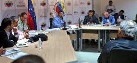 Activado Plan Nacional de Fiscalización evitar el vandalismo en el sector de las telecomunicaciones
