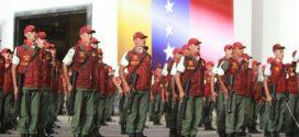 (+Video) Presidente Maduro por 80 aniversario de la GNB: Son garante de la paz del país