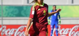 ¡HISTÓRICO!  Deyna Castellanos es finalista al premio The Best y nominada al Puskás de la FIFA
