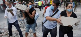 (+Confesiones) «México se levantó gracias a su gente no al gobierno»