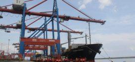 A Puerto Cabello arriban 30 mil toneladas de azúcar