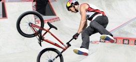BMX: Venezolano Daniel Dhers busca la gloria en Canadá