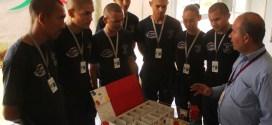 Academia Penitenciaria refuerza formación en DDHH y ética