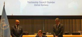 (+ONU) Venezuela se adhiere al Tratado de Prohibición de Armas Nucleares