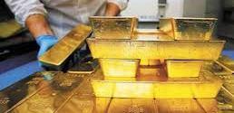A las bóvedas del BCV ingresó nuevo cargamento de 524 kilos de oro