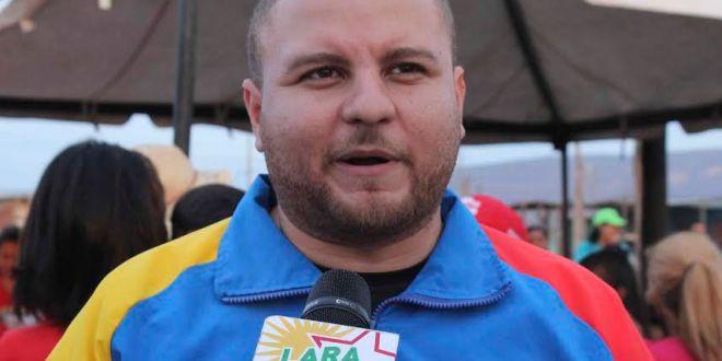PSUV Y GPP VAN CON EL 4 X 4: La militancia patriota preparada para el 15 de octubre