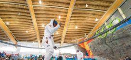 Rubén Limardo competirá en los veniderosXVIII Juegos Bolivarianos 2017