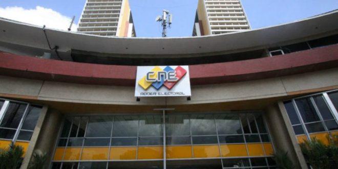 Auditado Registro Electoral preliminar para comicios municipales y de gobernador del Zulia