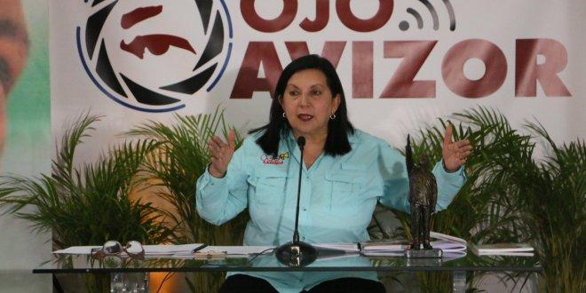 Ojo Avizor: La AJ Carmen Meléndez llegará a todos los rincones de Lara con la «Ruta de la Esperanza»
