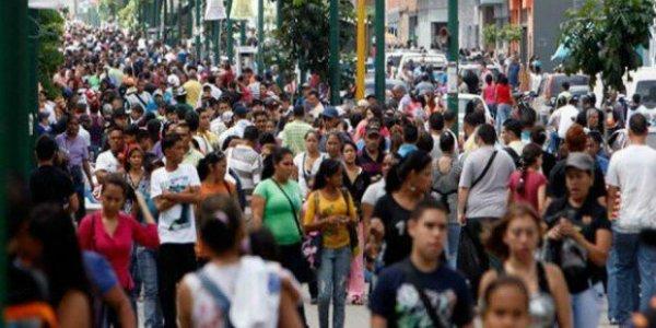 Hinterlaces: Mayoría de los venezolanos avala el modelo económico socialista