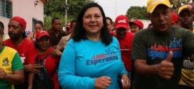 AJ Carmen Meléndez: Juntos vamos a recuperar la Gobernación de Lara