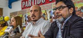 PCV respaldó el proceso electoral realizado este domingo