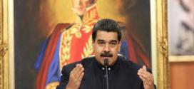 (+Audio) Presidente Maduro invita a Ramos Allup a un encuentro público para impulsar el diálogo