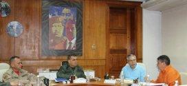 Ministro Padrino López evaluó Plan Nacional de Profesionalización del Ejército Militar