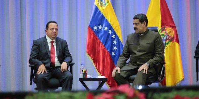 Presidente Maduro: Gobernadores que no se juramenten ante la ANC no asumirán el cargo