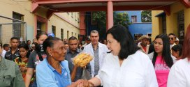 EN VIDEO: Gobernadora Carmen Meléndez inspeccionó instalaciones del HCAMP