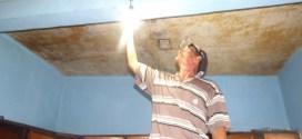 Corpoelec entregó 2000 bombillos ahorradores en la comunidad Garabatal