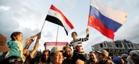 Ejército sirio gana 8000 km² en frontera con Jordania