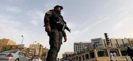 Gobierno egipcio arresta 12 miembros del grupo extremista Hasm