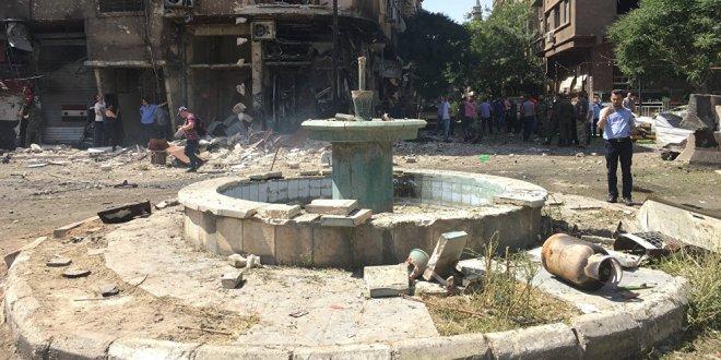 Rusia seguirá combatiendo al terrorismo en Siria en coordinación con el gobierno de Al Assad