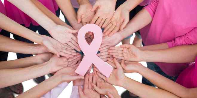 19 de octubre: Día de la Lucha contra el cáncer de mama