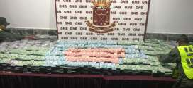 889.273.000 bolívares en efectivo del nuevo cono monetario fueron incautados por la GNB