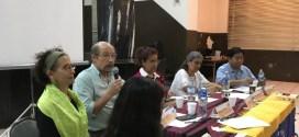 Guatemala: Comunicadores analizan guerra mediática contra Venezuela