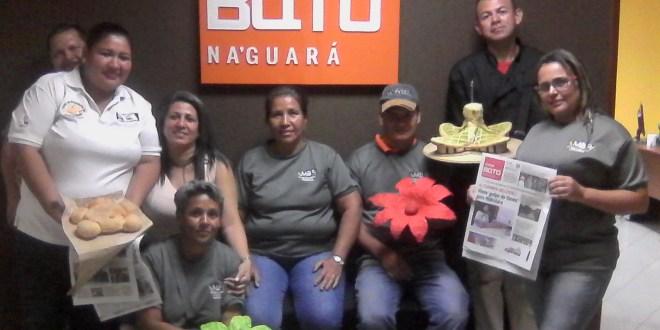 Movimiento Bolivariano de Panaderos apoyan a AJ Carmen Meléndez a la gobernación