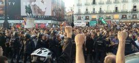 Más de 460 personas heridas en referendo independentista catalán
