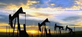En 53, 93 dólares se cotizó este miércoles el barril de petróleo