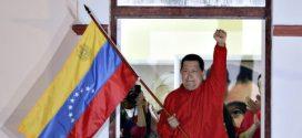 El 7 de octubre de 2012 quedará como el día de la consolidación del liderazgo del Comandante Chávez