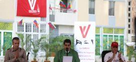 """Los """"Domingos con Maduro"""" viene con nuevo formato (+Video)"""