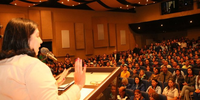 Más de 35 mil trabajadores de la Gobernación serán reivindicados con ajustes salariales