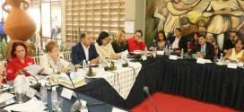 Ministro Hugbel Roa supervisó áreas deportivas para los Juvineu 2017