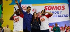 Estos fueron los anuncios del presidente Maduro durante encuentro con brigadistas de Somos Venezuela