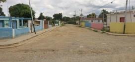 Sector Manuel Cedeño del Barrio Bolívar sin servicios básicos y en completo abandono