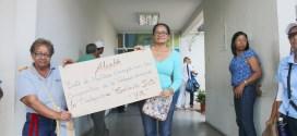 Más de 400 trabajadores de la Alcaldía de Palavecino piden salario mínimo legal