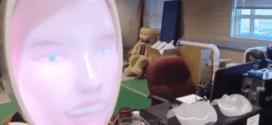 Crean robot moderno que puede cuidar a pacientes con Alzheimer
