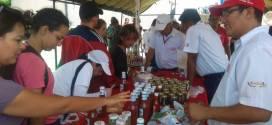 Ferias del Campo Soberano dicen presente una vez más en Lara