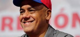 Jorge Rodríguez es el nuevo ministro para la Comunicación e Información