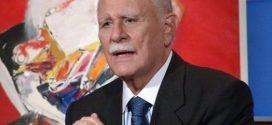 José Vicente Rangel: Santos representa la estrategia de EEUU contra Venezuela