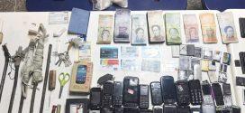 Dirección de Seguridad y Orden Público detectó irregularidades en CCP Palavecino