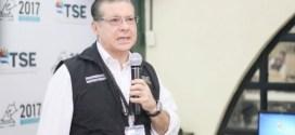 TSE de Honduras presentó escrutinio final de 4.753 actas de votación