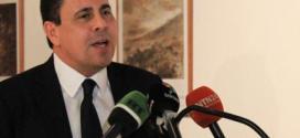 Samuel Moncada es designado embajador de Venezuela ante la ONU